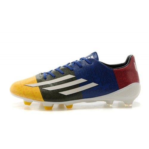 ADIDAS f10 f50 FG Messi Scarpe da calcio scarpe da calcio
